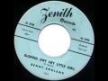 Benny England - Eloping (Hey Hey Little Girl)