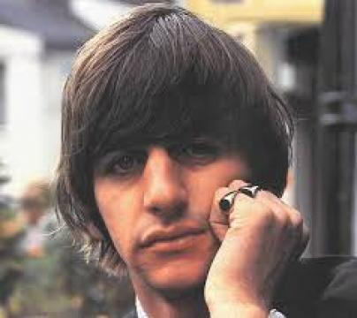 Ringo Starr - Honey Dont