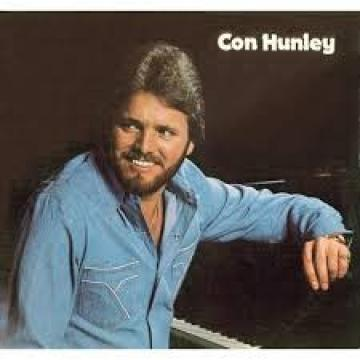 Con Hunley - Oh Girl