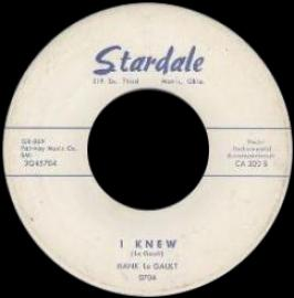 Hank LeGault - I Knew