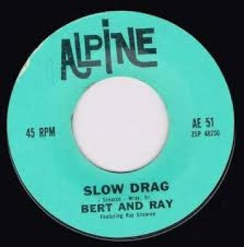Ray Scearce and Link Wray - Slow Drag