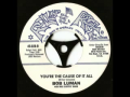 Bob Luman - Youre The Cause Of It All